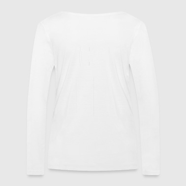 Soul Mate Soul Sister Soul Brother BFF quelques amis - T-shirt manches longues bio Stanley & Stella Femme