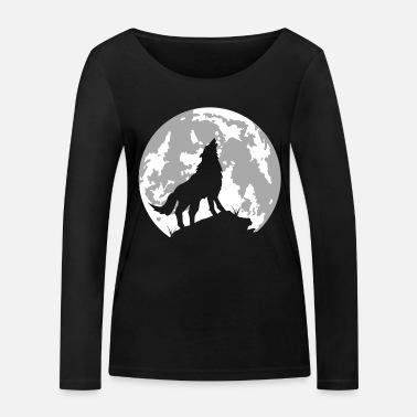 4556749ae43 T-shirt manches longues bio Femme
