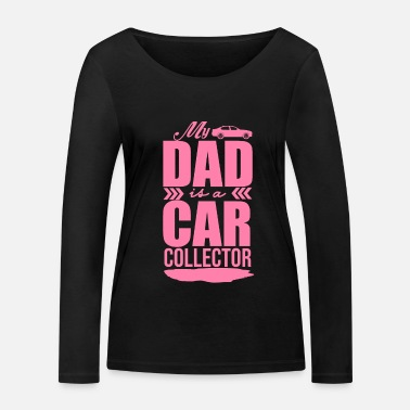 Collection Collection Collectible Collect Collectible - Women's Organic Longsleeve Shirt