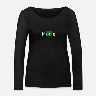 Marry married - Women's Organic Longsleeve Shirt