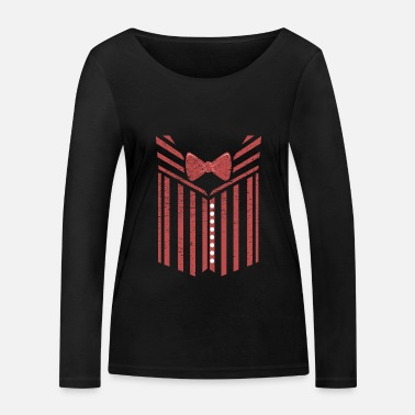 Uniform Gentleman uniform - Women's Organic Longsleeve Shirt