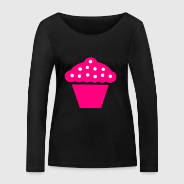 muffin - T-shirt manches longues bio Stanley & Stella Femme