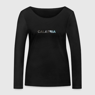 CALABRIA - Women's Organic Longsleeve Shirt by Stanley & Stella