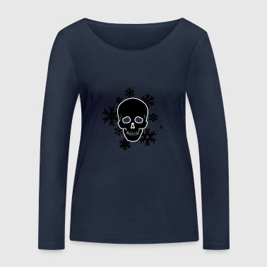 Father Frost - Women's Organic Longsleeve Shirt by Stanley & Stella