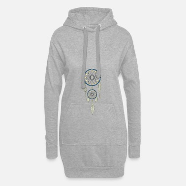 Dream dream catcher - Hoodie Dress