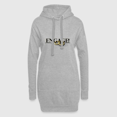 Engage - Hoodie Dress