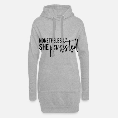 Proverbes Proverbes - Robe sweat Femme
