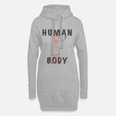 Corps corps - Robe sweat Femme