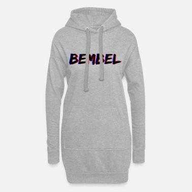 Hessen BEMBEL Hessen - Women's Hoodie Dress