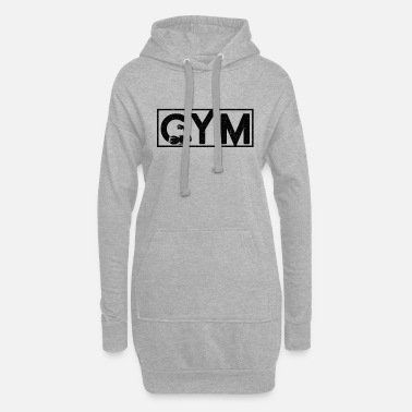 Bestseller Fitness Bestseller Gym - Robe sweat Femme
