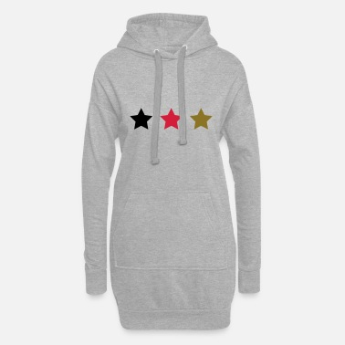 Championnats Championnat d'Europe - Robe sweat Femme