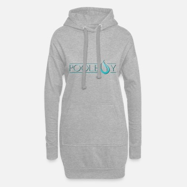 Pool Poolboy Pool Pool 1 - Robe sweat Femme