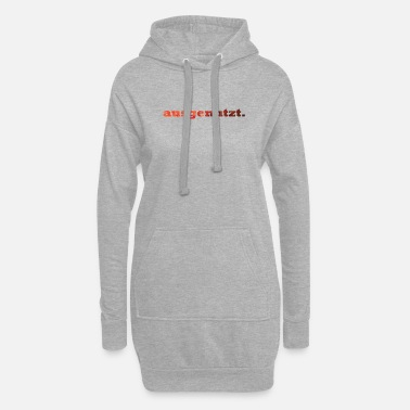 Exploit exploited. - Women's Hoodie Dress