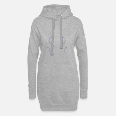 Simple Simple et simple - Robe sweat Femme