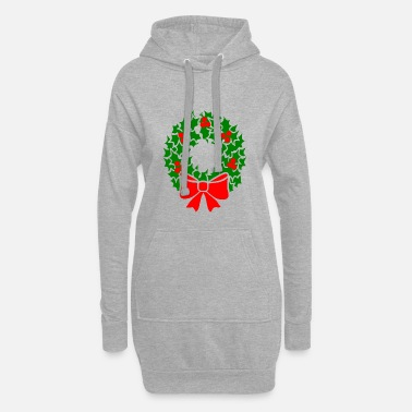 Xmas xmas xmas - Women's Hoodie Dress