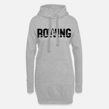 Water Sports Rowing sport water sports - Women's Hoodie Dress