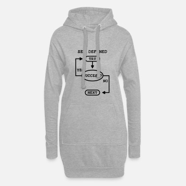 Relationship sex defined - Women's Hoodie Dress