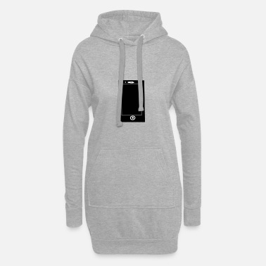 Mobile mobile - Robe sweat Femme