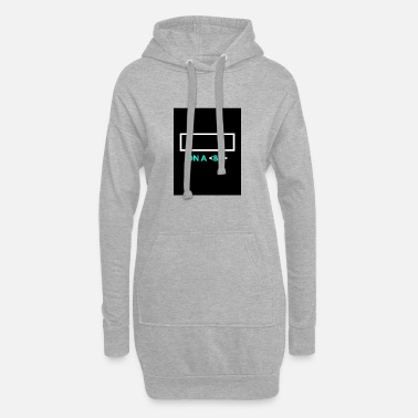 Break On a breake - Women's Hoodie Dress