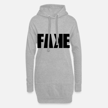 Fake fake - Women's Hoodie Dress