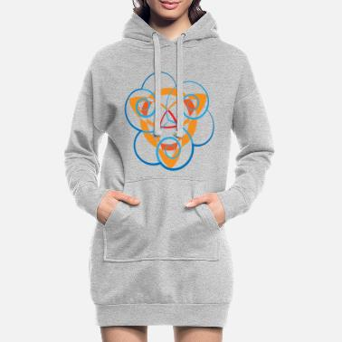 Festival Mysticisme celtique - Robe sweat Femme