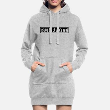Ruhr City Ruhr - Women's Hoodie Dress