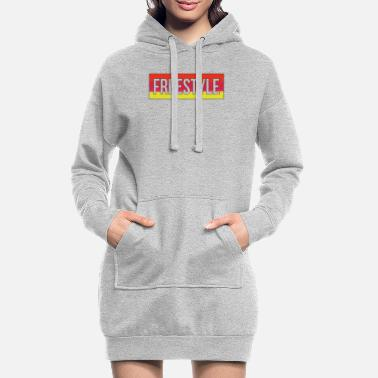 Freestyle Freestyle - Robe sweat Femme
