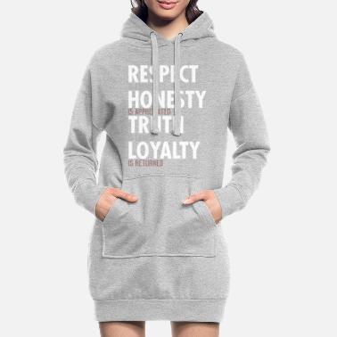 Quote funny cool naughty quote t shirt gift - Women's Hoodie Dress