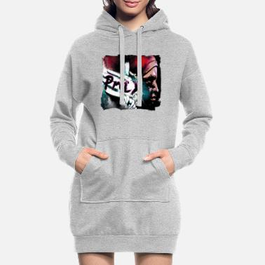 Pray - Women's Hoodie Dress
