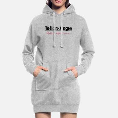 Gouvernement gouvernement - Robe sweat Femme