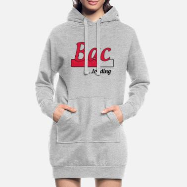 Bac Bac ...loading - Robe sweat Femme