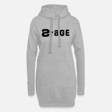 Stage Stage - Women's Hoodie Dress