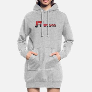 Transport Transport Hofmann - Robe sweat Femme