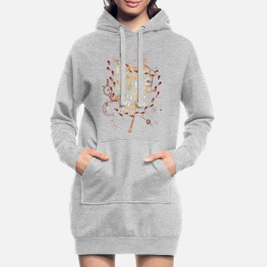 Je Jure Solennellement Que Mes Intentions Sont Mauvaises Harry Potter Je Jure Solennellement … - Robe sweat Femme