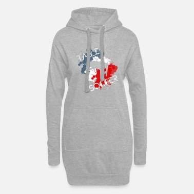 Kicker kicker - Women's Hoodie Dress