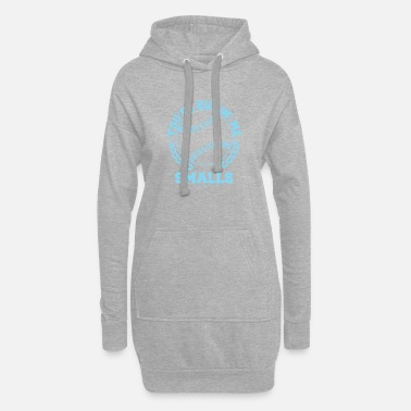 Sport De Balle sports de balle - Robe sweat Femme