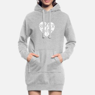 Friendship Better Together - Women's Hoodie Dress