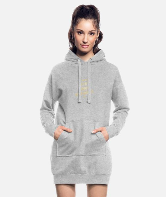Operating Department Practice Hoodies & Sweatshirts - Rewarding job 2 - Women's Hoodie Dress heather grey