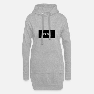 Initial Mes initiale - Robe sweat Femme