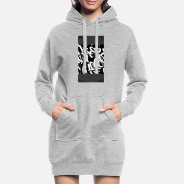 Sentiment sentiment - Robe sweat Femme
