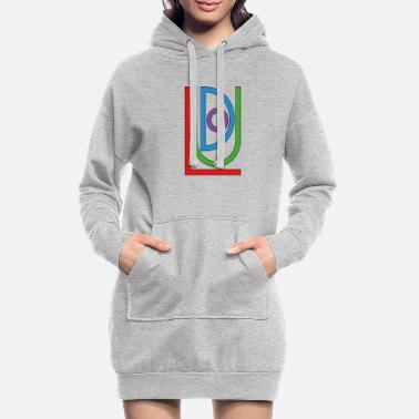 Ludovic Ludo - Women's Hoodie Dress