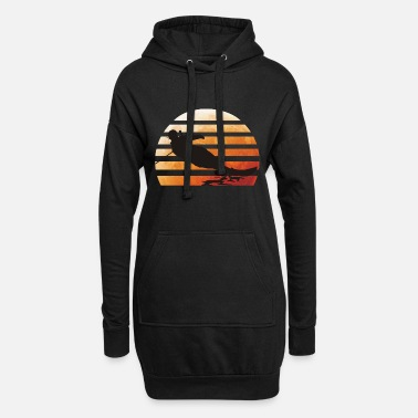 Water Sports Water skiing water sports - Women's Hoodie Dress