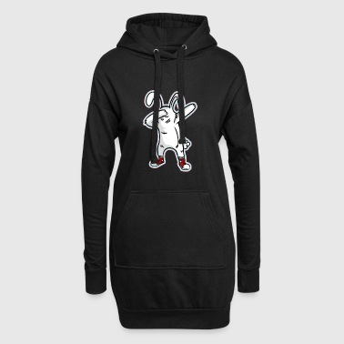 Dabbing Easter Bunny - Let's Dab for Easter! - Hoodie-Kleid