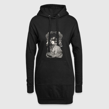 Aquarius Aquarius Zodiac - Hoodie Dress