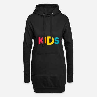Children children - Women's Hoodie Dress
