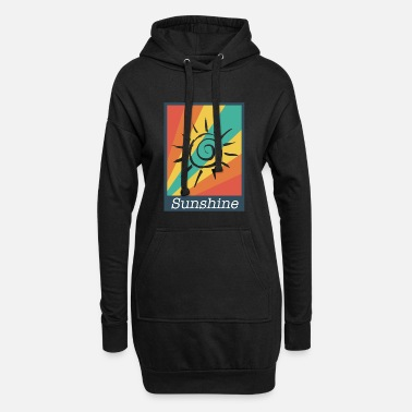 Picture Sunshine Picture - Robe sweat Femme