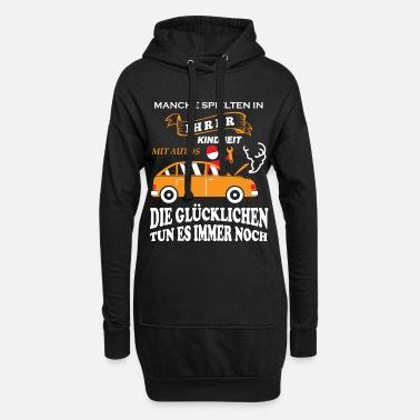 Geschenk College Sweatjacke -XL-Schwarz-Weiss Shirtee Herr über die Motoren KFZ-Mechatroniker Geschenkidee KFZ-Mechatronikerin