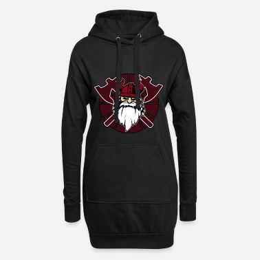 Viking viking - Women's Hoodie Dress