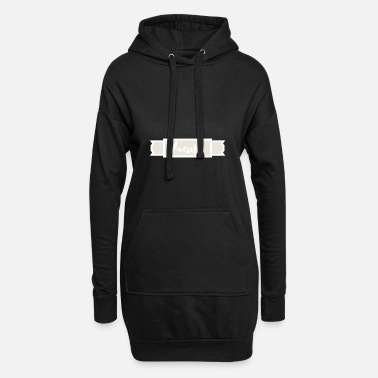 Awesome Awesome - Women's Hoodie Dress