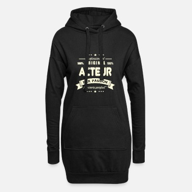 Original Acteur Original - Robe sweat Femme